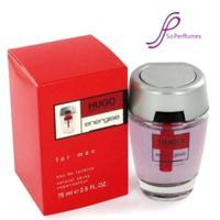 Perfume Hugo Energise Hugo Boss Eau de Toilette Masculino 125 Ml