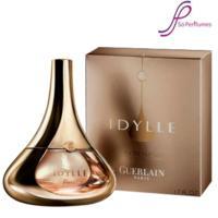 Perfume Idylle Guerlain Eau de Parfum Feminino 35 Ml