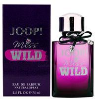 Perfume Miss Wild Joop! Eau de Parfum Feminino 50 Ml