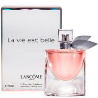 Perfume La Vie Est Belle Lancôme Eau de Parfum Feminino 50 Ml