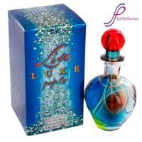 Perfume Live Luxe Jennifer Lopez Eau de Parfum Feminino 100 Ml