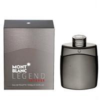 Perfume Legend Intense Montblanc Eau de Toilette Masculino 100 Ml