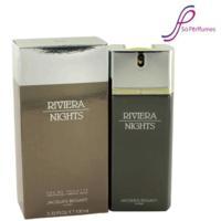 Perfume Riviera Nights Jacques Bogart Eau de Toilette Masculino 100 Ml