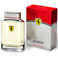 Perfume Scuderia Ferrari Perfumes Eau de Toilette Masculino 40 Ml
