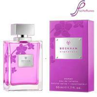 Perfume Signature David Beckham Eau de Toilette Feminino 75 Ml