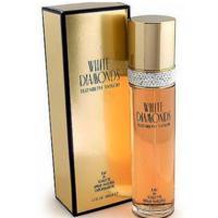 Perfume White Diamonds Elizabeth Taylor Eau de Toilette Feminino 50 Ml