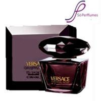 Perfume Crystal Noir Gianni Versace Eau de Toilette Feminino 30 Ml