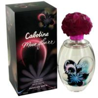 Perfume Cabotine Moon Flower Parfums Gres Eau de Toilette Feminino 100 Ml