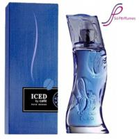 Perfume Puro Iced Café Café Eau de Toilette Masculino 30 Ml