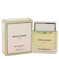 Perfume Dahlia Noir L'eau Givenchy Eau de Toilette Feminino 50 Ml