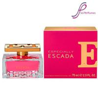 Perfume Especially Escada Eau de Parfum Feminino 75 Ml