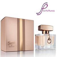 Perfume Gucci By Gucci Gucci Eau de Toilette Feminino 50 Ml