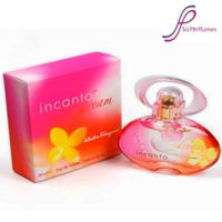 Perfume Incanto Dream Salvatore Ferragamo Eau de Toilette Feminino 100 Ml
