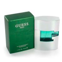 Perfume Man Guess Eau de Toilette Masculino 75 Ml