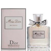 Perfume Miss Dior Eau Fraiche Christian Dior Eau de Toilette Feminino 100 Ml