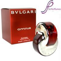 Perfume Omnia Bvlgari Eau de Parfum Feminino 40 Ml