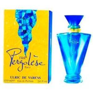 Perfume Rue Pergolese Ulric de Varens Eau de Parfum Feminino 50 Ml