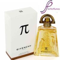 Perfume Pi Givenchy Eau de Toilette Masculino 100 Ml