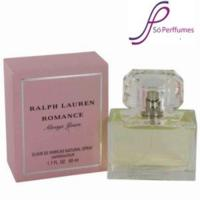 Perfume Romance Always Yours Ralph Lauren Eau de Parfum Feminino 50 Ml