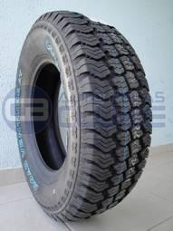 Pneu Kumho Kl78 255/70 R16 106s