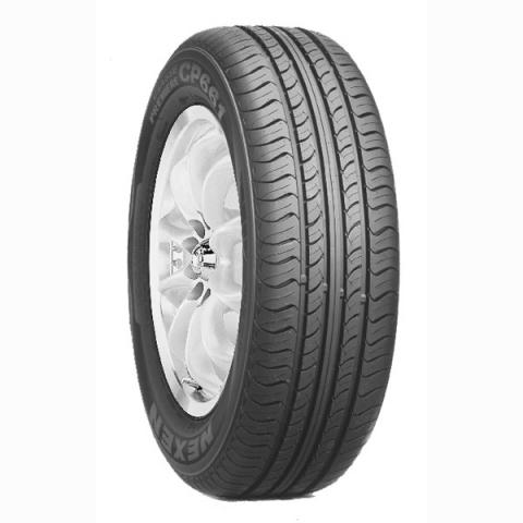 Pneu Roadstone Cp661 215/50 R17 91w