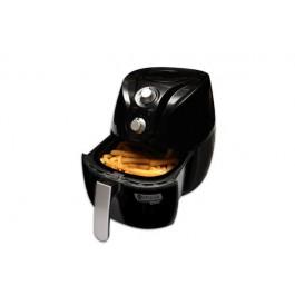 Fritadeira Inbrasil Air Fryer Preto 110v - Fr01
