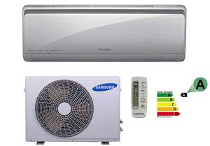 Ar Condicionado Split 24000 Btu Frio Smart - Inverter - Samsung - 220v - Asv24psbt-xaz