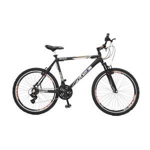 Bicicleta Gts M1 Stilom Vb T19 Aro 26 Susp. Dianteira 21 Marchas - Preto