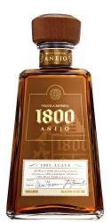 Tequila 1800 Reserva Anejo 0,750l
