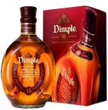 Whisky Dimple Luxo 1l - 15 Anos
