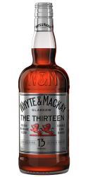 Whisky Whyte Mackay 1l - 13 Anos