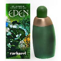 Perfume Eden Cacharel Eau de Parfum Feminino 30 Ml