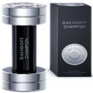 Perfume Champion Zino Davidoff Eau de Toilette Masculino 50 Ml