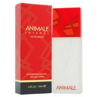 Perfume Intense Animale Eau de Parfum Feminino 100 Ml