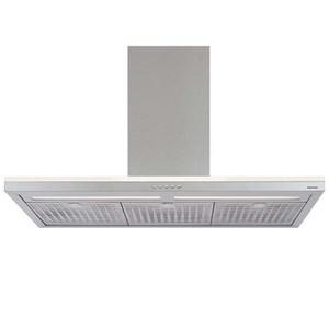 Coifa de Parede Falmec 120 Cm Lumina Inox - 220v