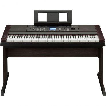 Piano Digital Dgx650b Yamaha