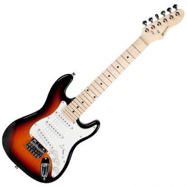 Guitarra Michael Standard Junior Gm219ys Sunburst