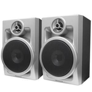Caixa Acústica Philips 20 W Rms Mas139