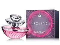 Perfume Insolence Crazy Touch Guerlain Eau de Toilette Feminino 50 Ml