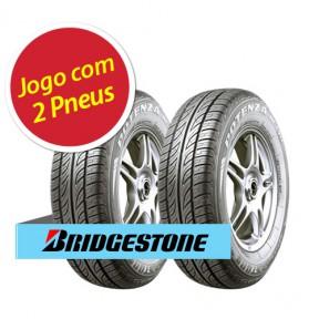 Pneu Bridgestone Potenza Re740 165/70 R13 79t - 2 Unidades