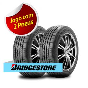 Pneu Bridgestone Turanza Er300 195/60 R15 88h - 2 Unidades