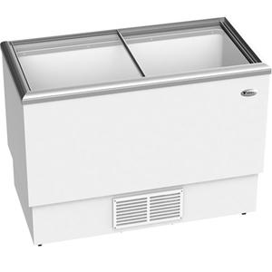Freezer Venax 300 Litros Branco 2 Portas - 110v - Fvtv300