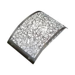Arandela Startec Crystal Grid - 121350004