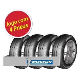 Pneu Michelin Energy Xm2 165/70 R13 79t - 4 Unidades
