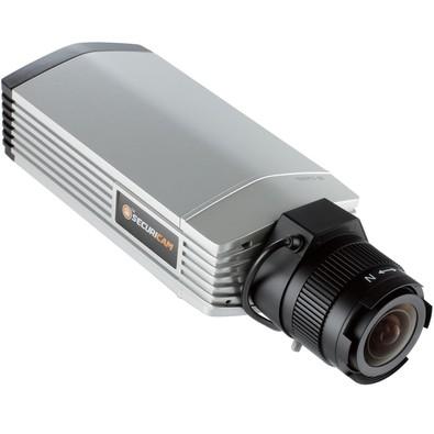 Câmera D-link Ip Dc Full Hd , 2 Megapixel , H.264, Poe - Dcs-3715