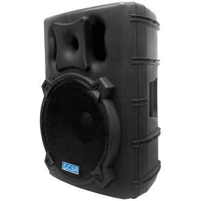Caixa Acústica Csr Passiva 350 W Rms 4000