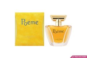 Perfume Poême Lancôme Eau de Parfum Feminino 100 Ml