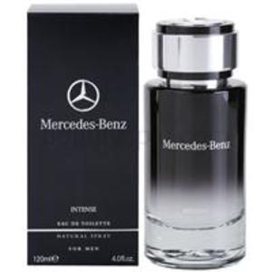 Perfume Intense Mercedes-benz Eau de Toilette Masculino 120 Ml