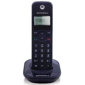 Telefone Sem Fio Motorola Gate 4000r Com Id Preto