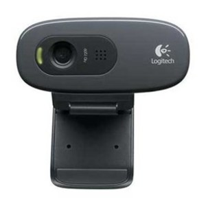 Webcam C270 960-000947 720p Logitech